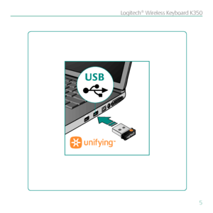 logitech r rb5 user manual
