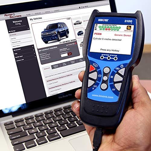 manual innova 3100 abs diagnostic tool