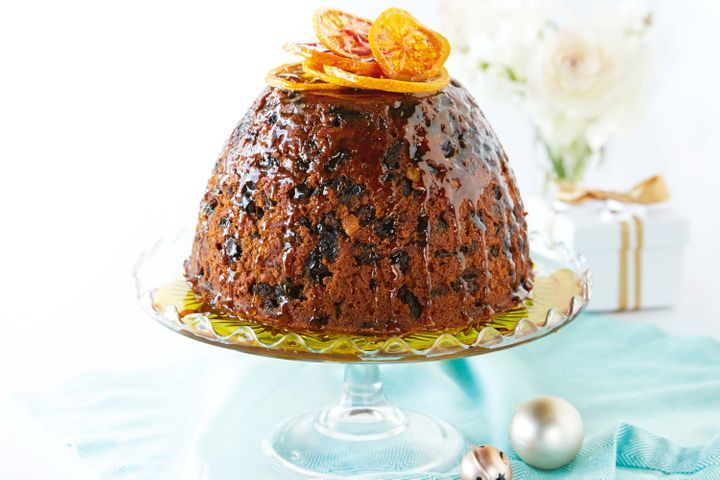 Coles christmas pudding cooking instructions
