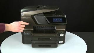 hp officejet pro 8600 manual feed