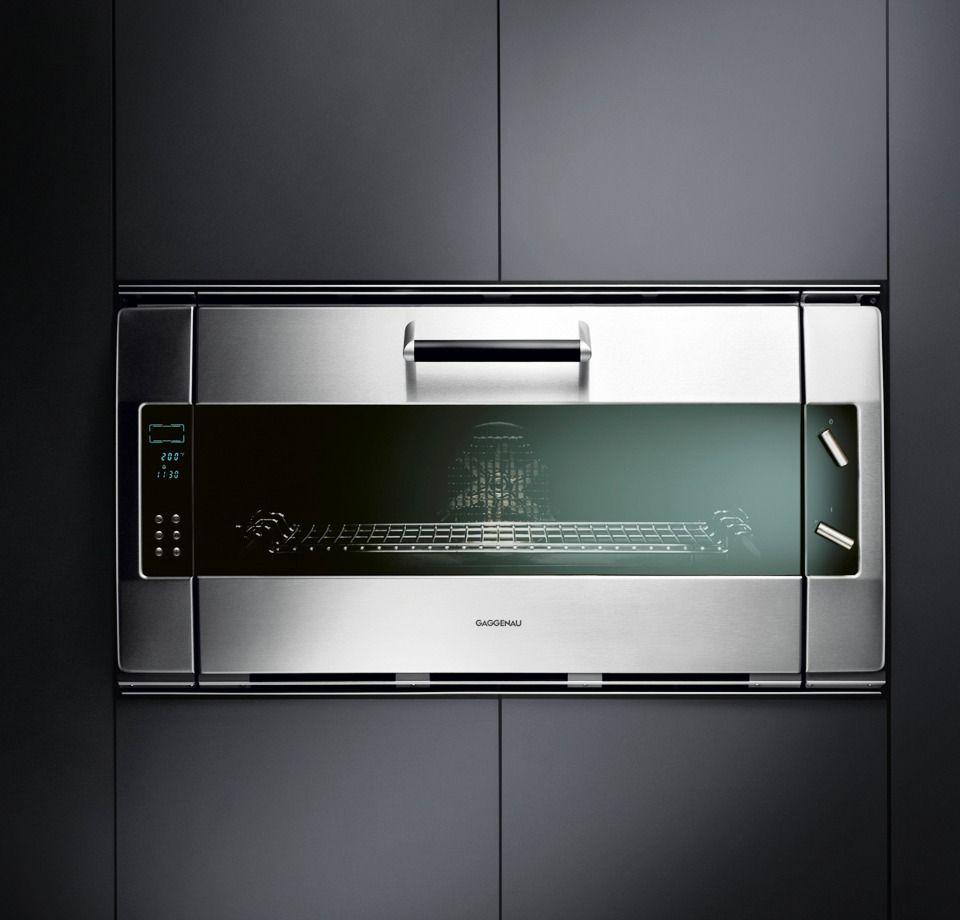 Gaggenau oven eb 388 manual