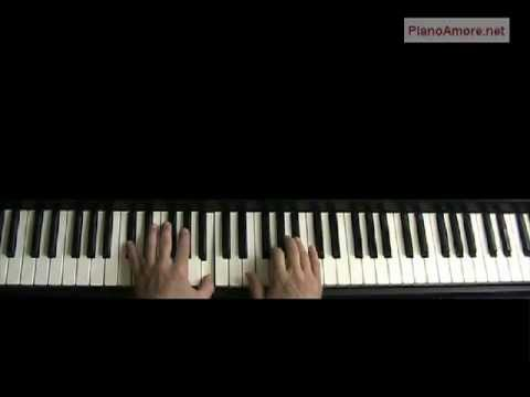Jazz piano the left hand pdf