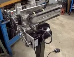 woodward fab tubing bender instructions
