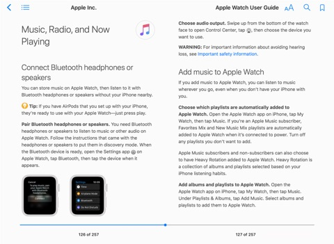 Apple iphone user manual pdf