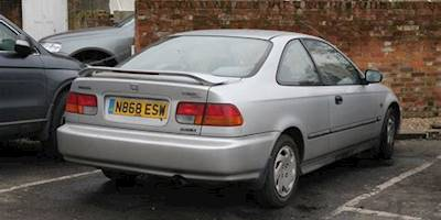 1996 honda civic manual transmission fluid capacity