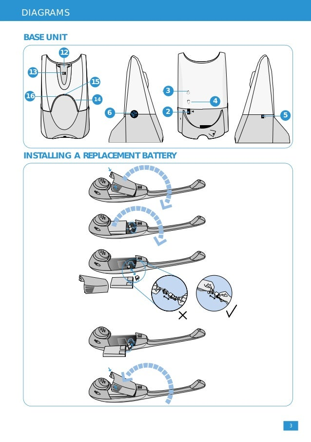plantronics handset lifter instructions