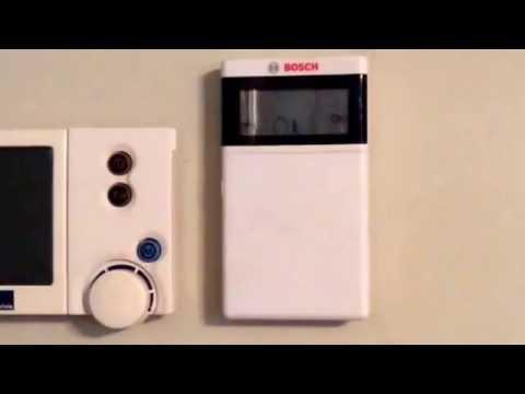 bosch alarm system installation manual