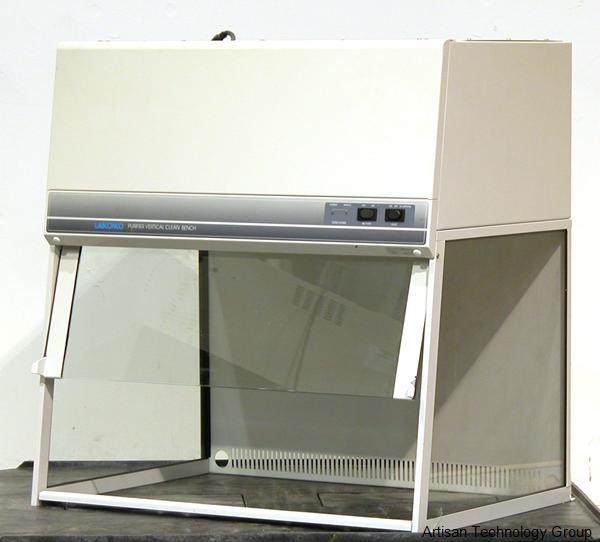 labconco biological safety cabinet manual