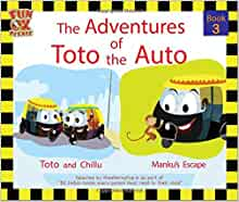 The adventures of toto pdf