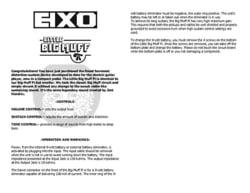 Robotron british electro harmonix deluxe big muff price guide