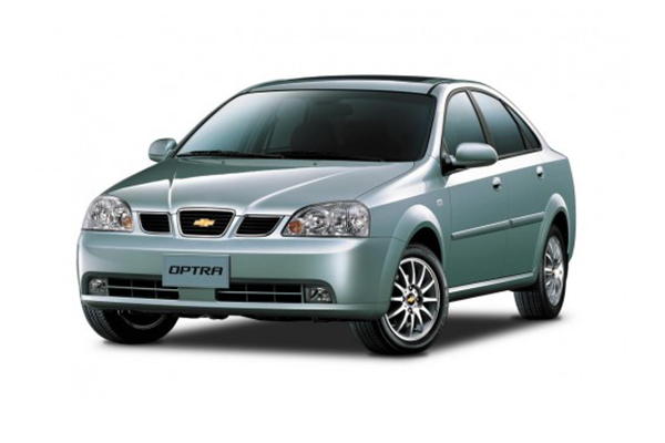 Chevrolet optra 2006 service guide