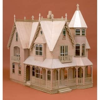 Greenleaf pierce dollhouse instructions