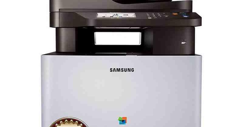 samsung xpress c1860fw service manual