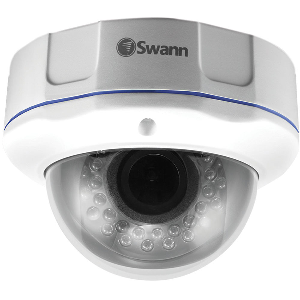 swann security camera instruction manual