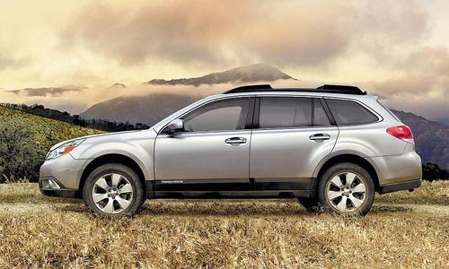 2013 subaru outback repair manual