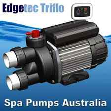 Davey spa bath pump 230 manual