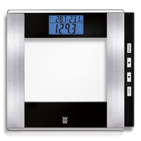 weight watchers bmi scale instructions