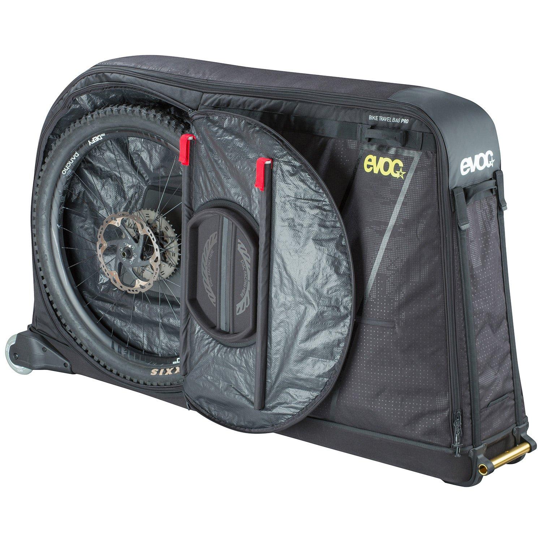 evoc travel bag pro instructions