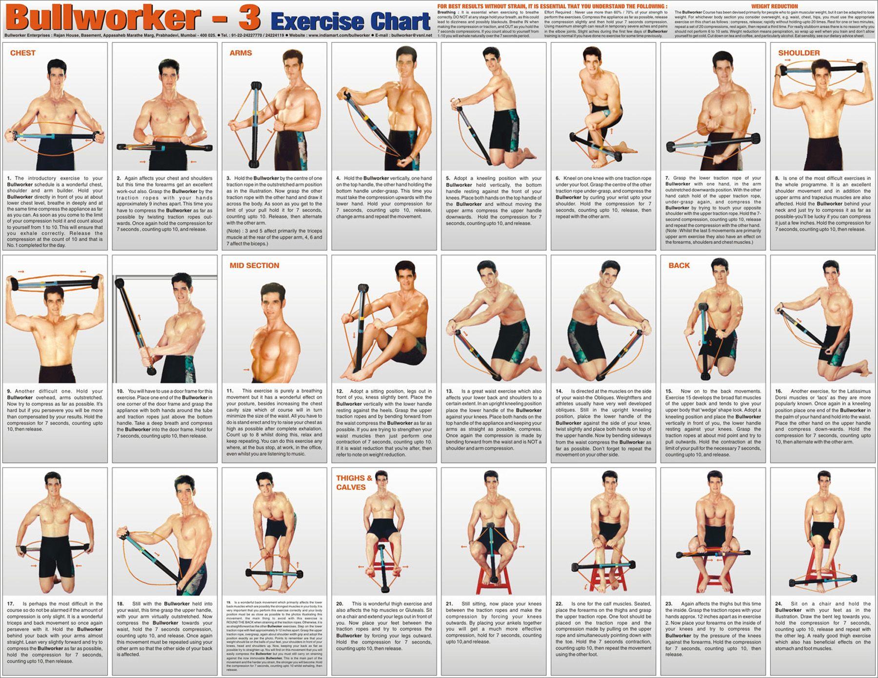 Bar training manual pdf uk