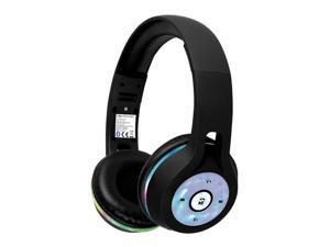 sylvania bluetooth headphones sbt235 manual