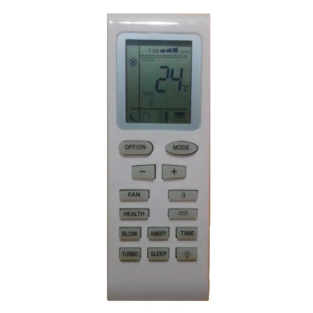 Trane ac remote control manual