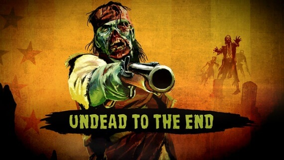 Red dead redemption undead nightmare parents guide