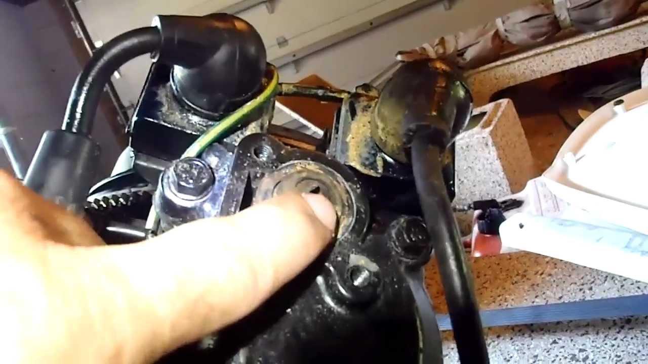 Mercury 25hp 4 stroke bigfoot manual