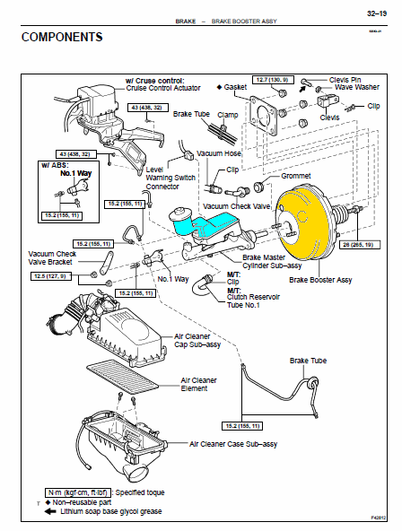 toyota corolla 1995 manual pdf