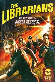 The librarians season 3 episode guide