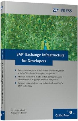 Practical guide to sap netweaver pi development pdf