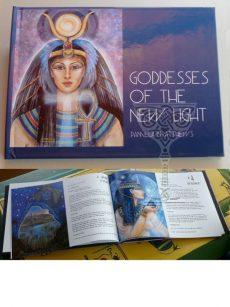 Tarot symbols handbook by pamela matthews