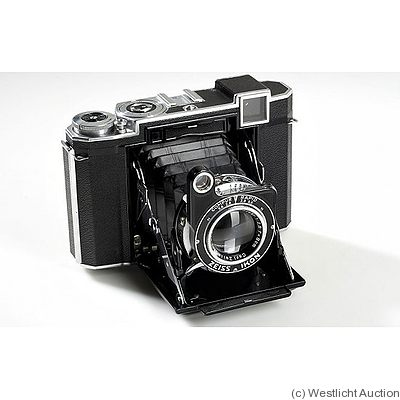 zeiss ikon super ikonta 533 16 manual
