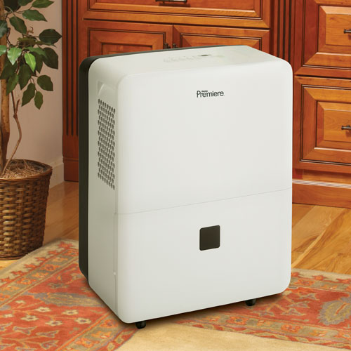 danby dehumidifier instruction manual