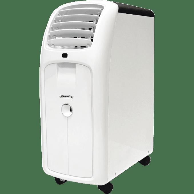 Soleus air window air conditioner manual
