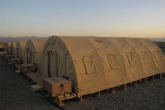 alaska small shelter system manual