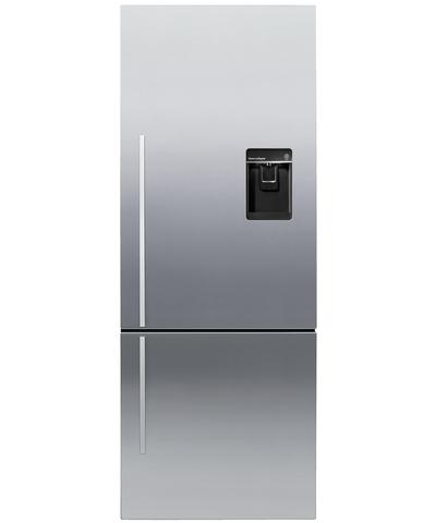 fisher and paykel fridge c250t manual