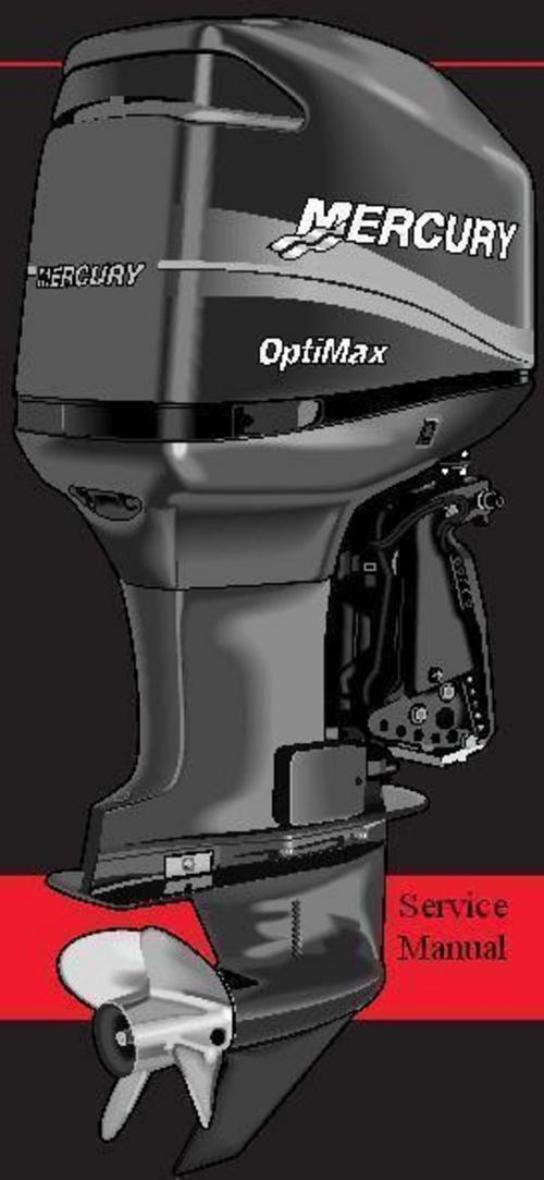 3.0 liter mercruiser service manual