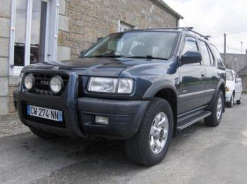 holden rodeo 1999 map service manual free download