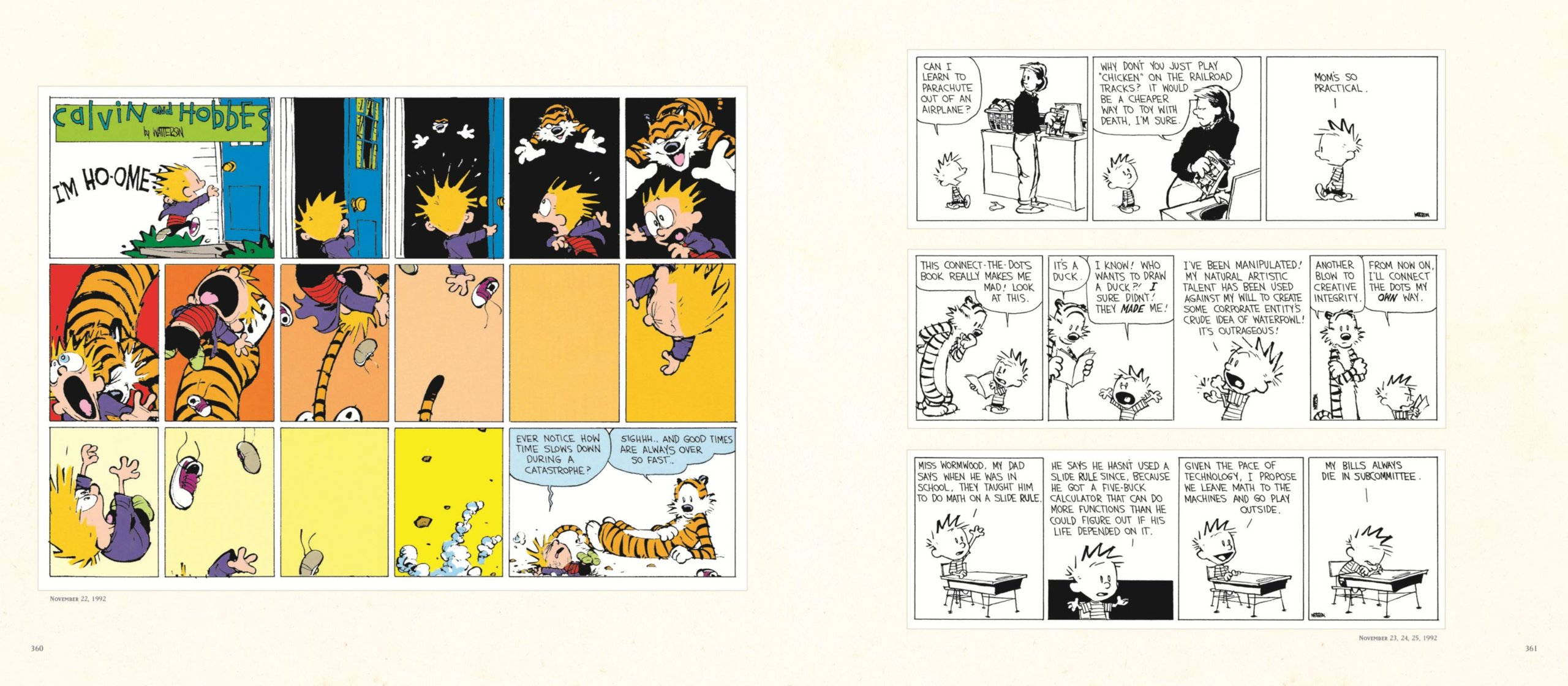 Calvin and hobbes ebook free download