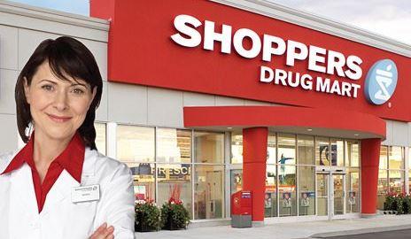 shoppers drug mart employee manual