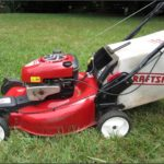 craftsman eager 1 lawn mower manual
