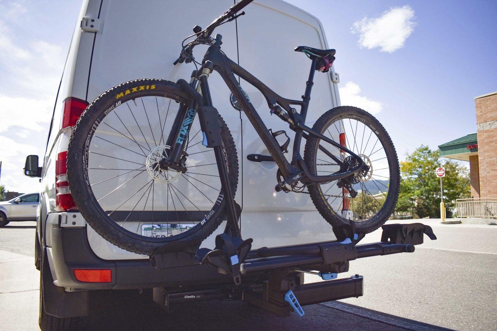 rhode gear bike rack instructions van