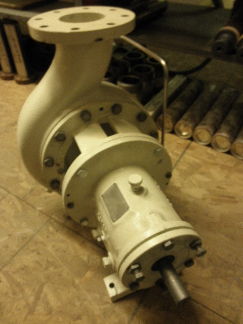 goulds pump manual gpm 6