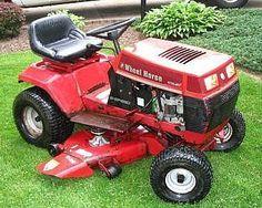 toro wheel horse 13 38 hxl manual