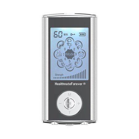 healthmateforever tens unit hm8ml manual