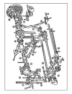pfaff 332 service manual pdf