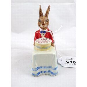 Royal doulton bunnykins value guide