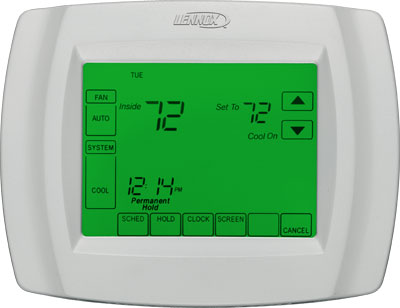 Honeywell vision pro 8000 commercial installation manual