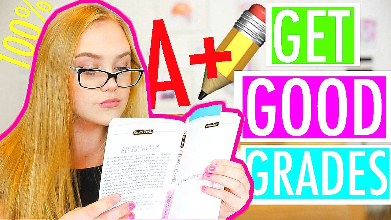 Wso how to get good grades
