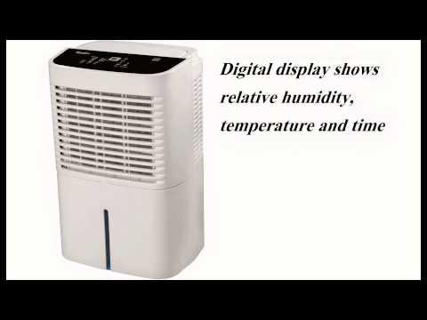 ecohouzng 33.1 l 70 pint dehumidifier manual